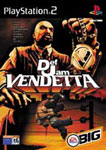 Carátula de Def Jam Vendetta para PlayStation 2